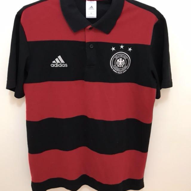 德國隊 POLO衫