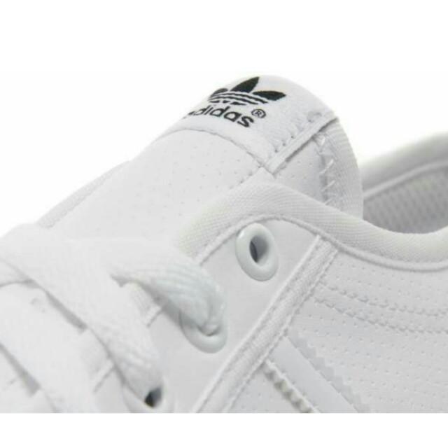 white nizza junior