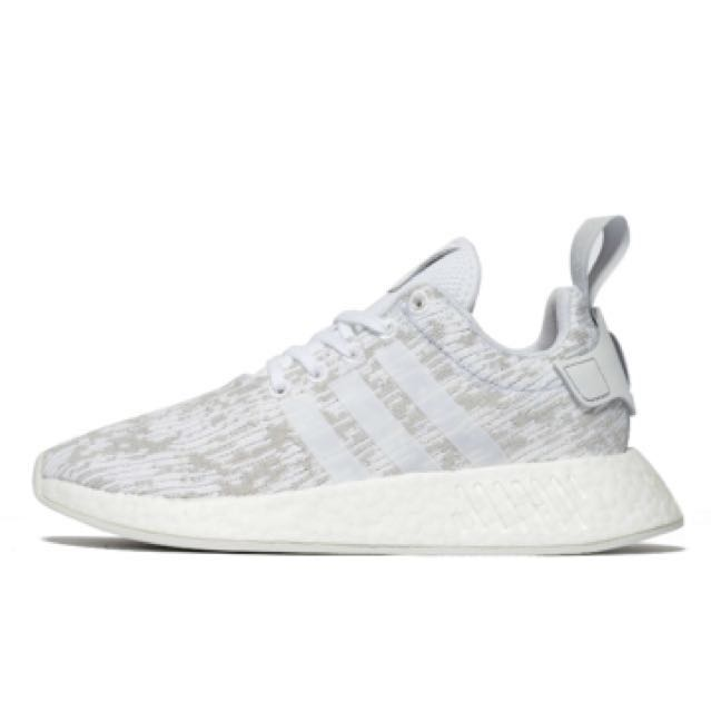 super popular 3285a 24aa2 adidas Originals NMD R2 Women s, Women s Fashion, Shoes on Carousell