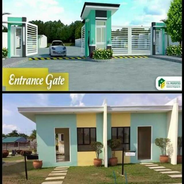 Affordable house And Lot!!!