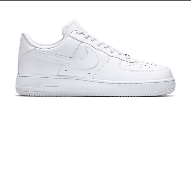 Airforce 1 low