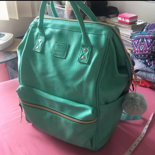 Anello mint Green Backpack c0786ccbeb