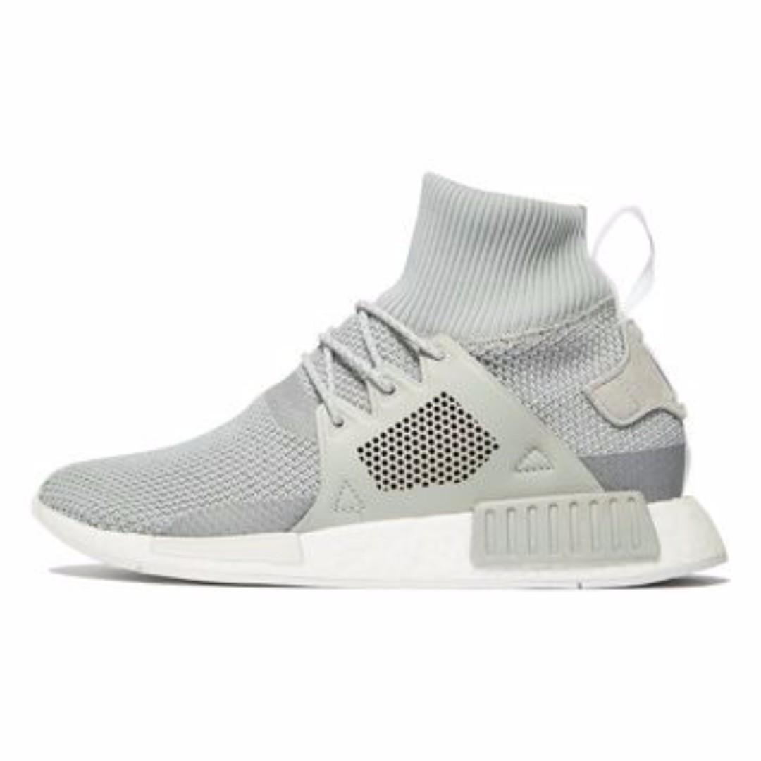 41ef0c961c Authentic Adidas Originals NMD XR1 Winter (Grey)