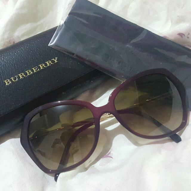 Authentic BURBERRY shades   rayban, Police