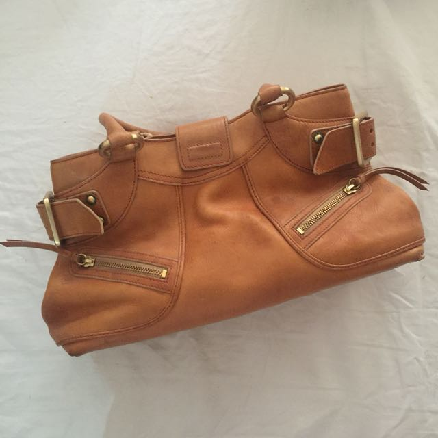Authentic DKNY bag