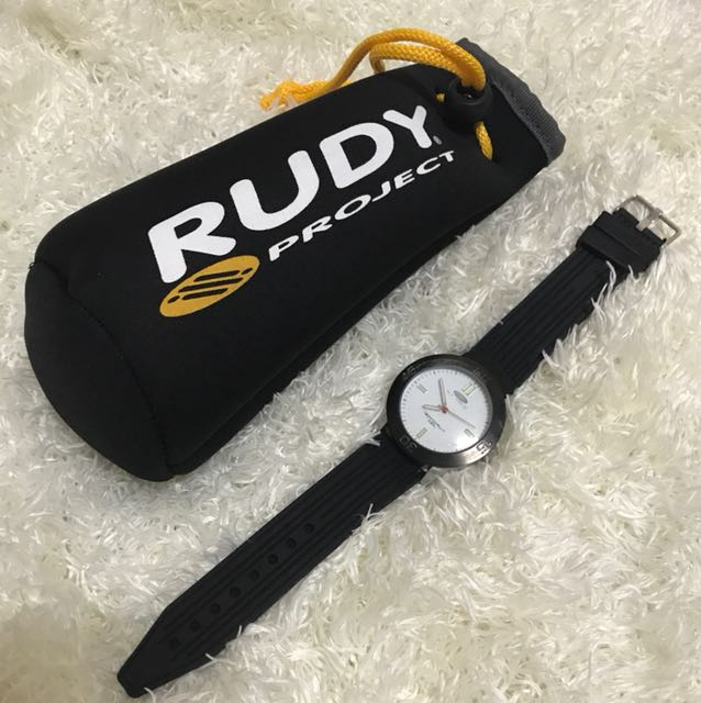 Authentic Rudy Project Watch
