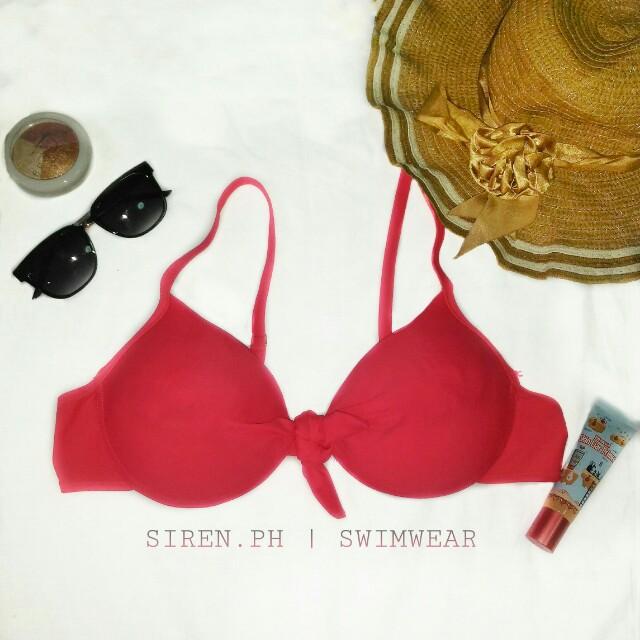 B1W Pink swimwear