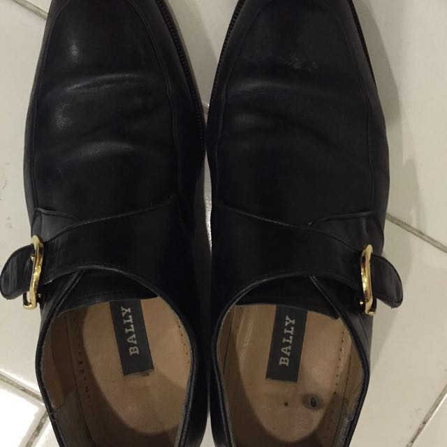 Bally Men's Leather Shoes
