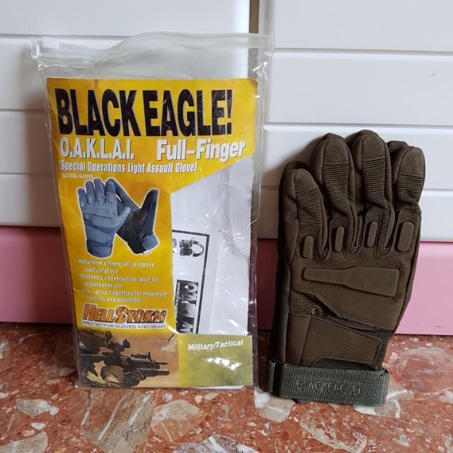 Black Eagle Tactical Gloves