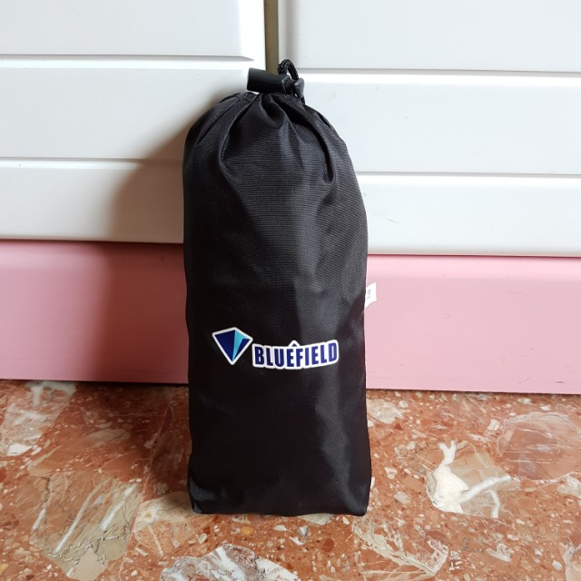 Bluefield Backpack Raincover, M size