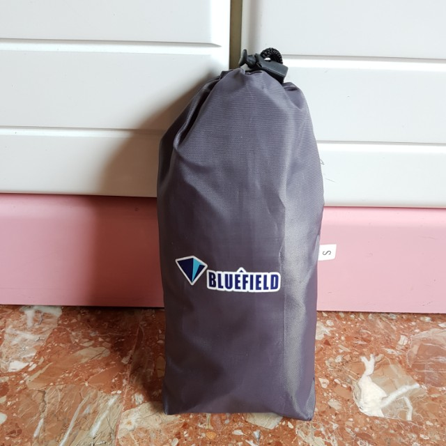 Bluefield Backpack Raincover, S size