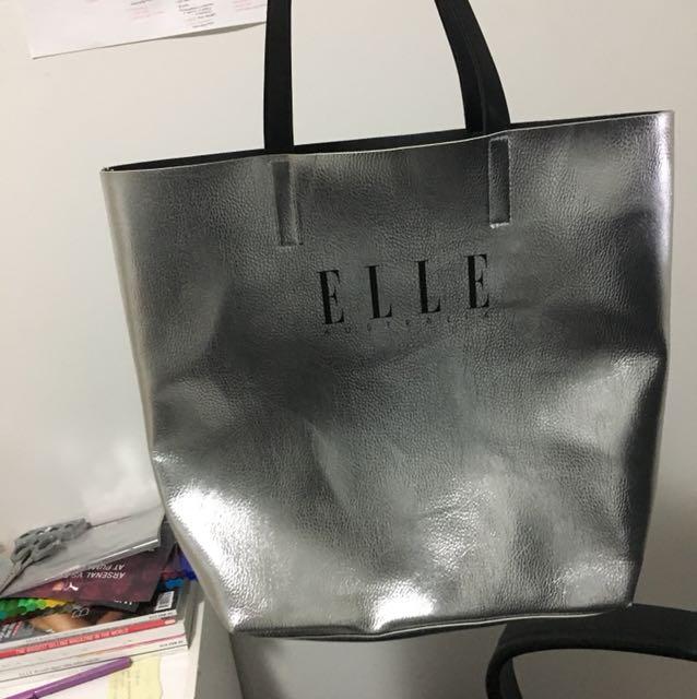 Brand new Elle Australia tote