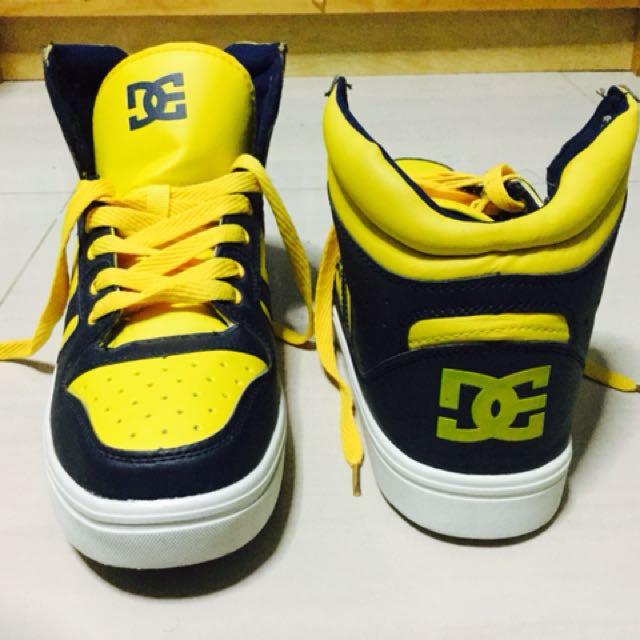 44e9efb4 Branded DG Hip-Hop Shoes, Men's Fashion, Footwear on Carousell