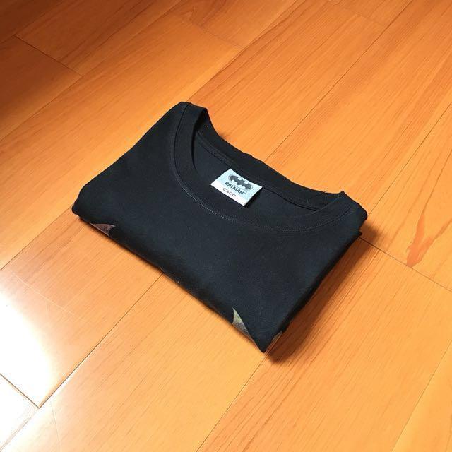 《清倉隨便賣-買到賺到》CACO Batman (正品)t-shirt