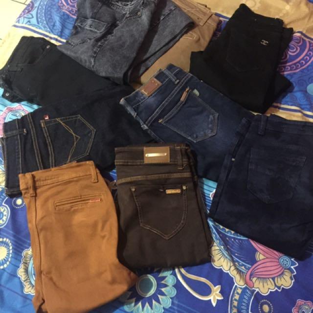 Celana Jeans Di Obral