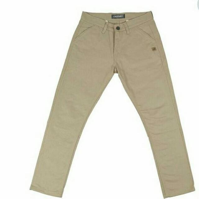 Chinos Long Pants New