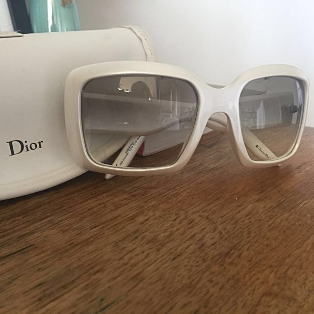Christian Dior Couture 1 AUD29 Sunglasses