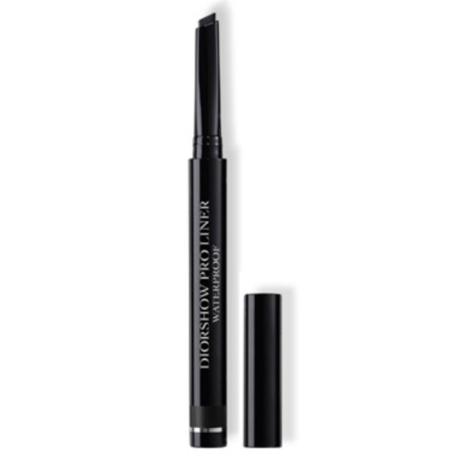 aed899f3 Christian Dior Green Eyeliner
