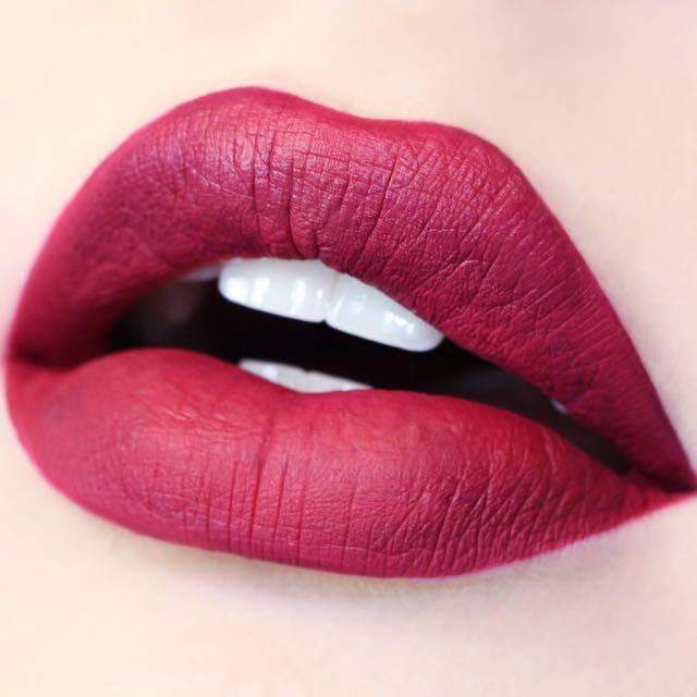 Colourpop Ultra Matte Lip - More Better