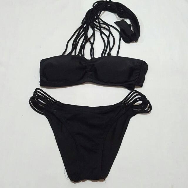 Criss Cross Bikini
