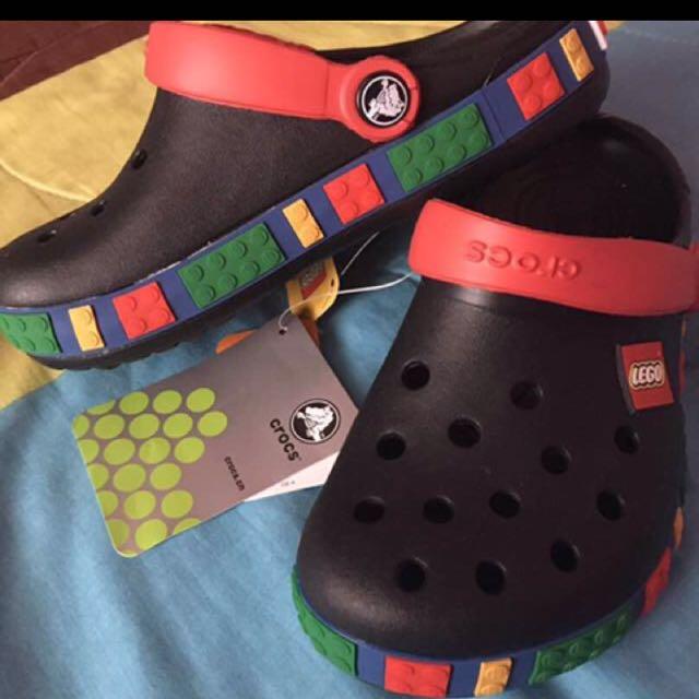 Crocs Lego J3