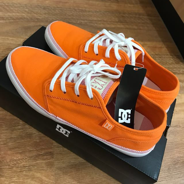 DC Women Shoes Brand New