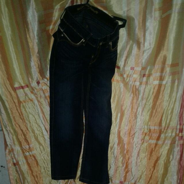 Et Boite Jeans