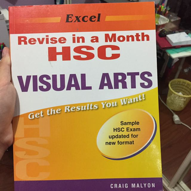 Excel Visual Arts
