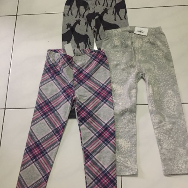 GAP LEGGING FREEONG JABODETABEK
