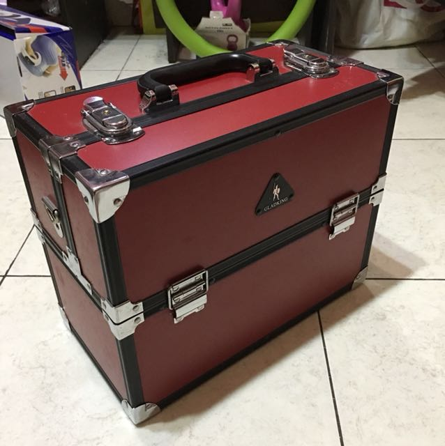 Gladking Make up Box