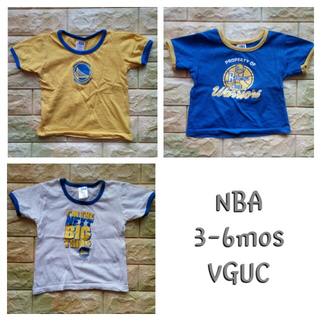 SALE! GWS Golden State Warriors Shirt