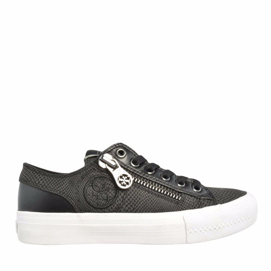 c0156f5af039 Shoes Guess Sneaker - Black US5