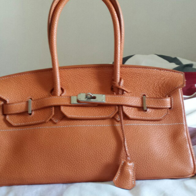 d3233591dd74 good hermes birkin 35 bag rare plomb off black togo coveted gold hardware  96e0a d2cde  czech hermes bag luxury bags wallets on carousell fb0ba 9e6b1