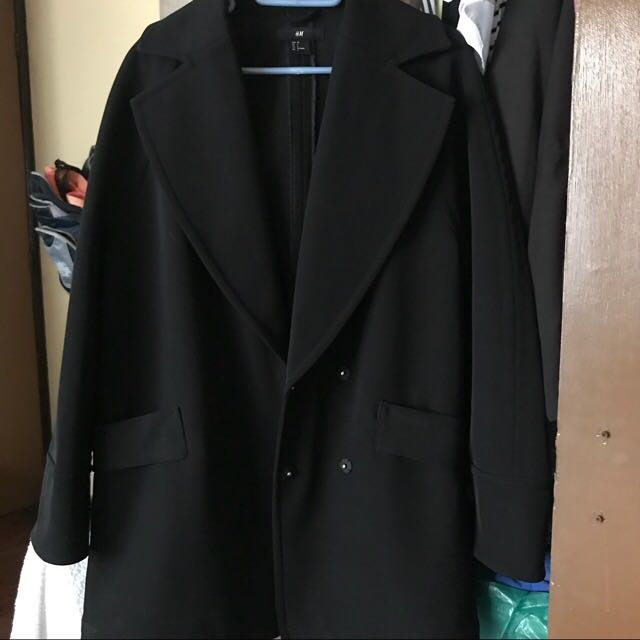 H&M coat autumn/winter collection