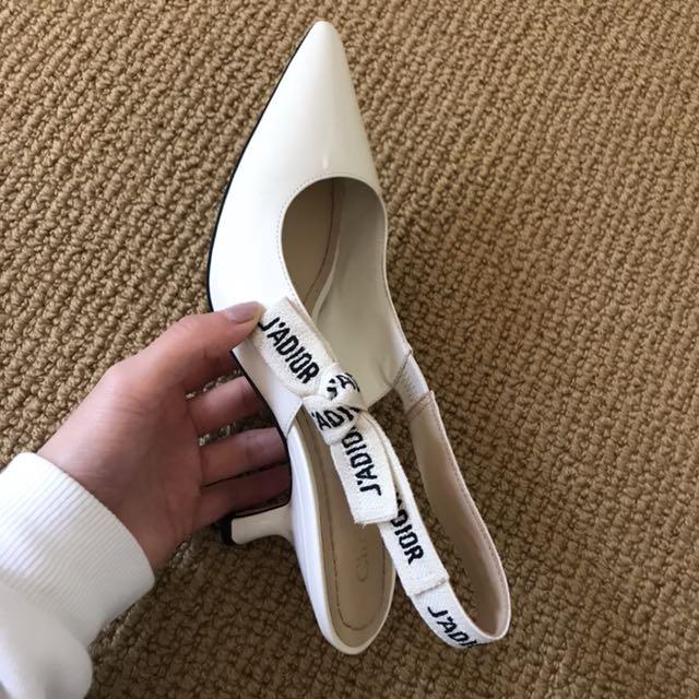 J'adior Shoes authentic