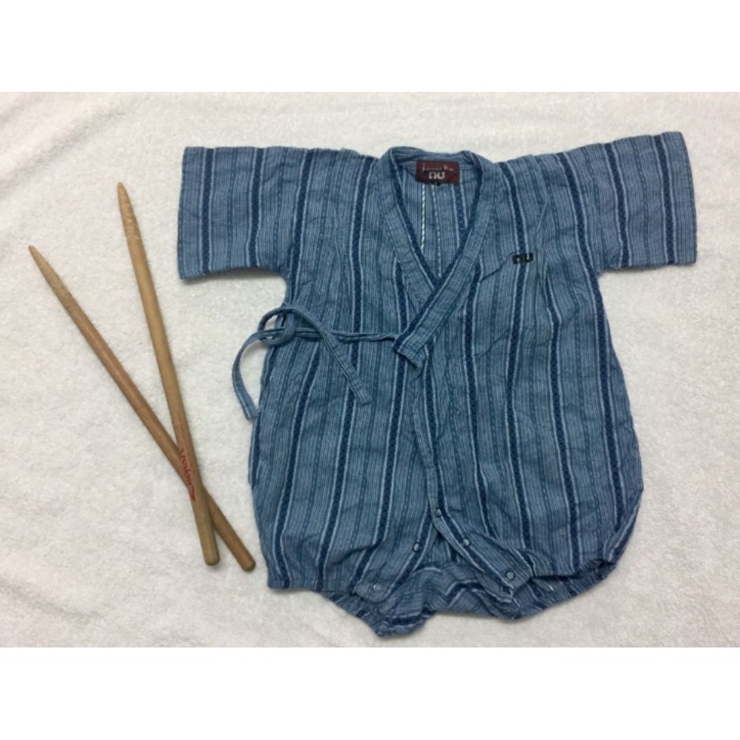 Japanese Jumpsuit
