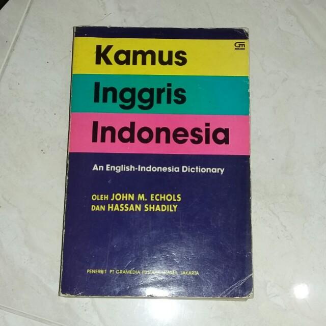 kamus bahasa inggris indonesia buku alat tulis buku pelajaran photo photo photo photo stopboris Choice Image