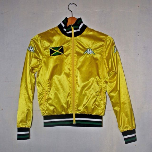 Kappa Jacket original