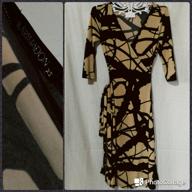 Karimadon Dress