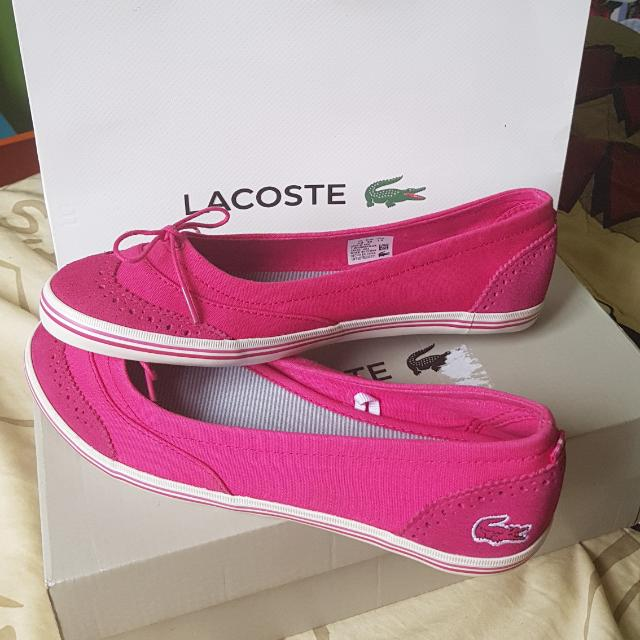 Repriced!!!LACOSTE LOXIA