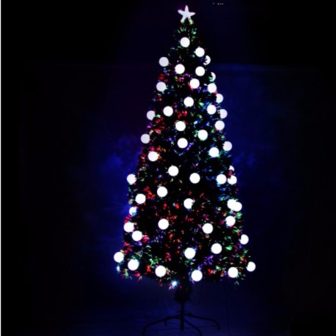 LED Christmas Tree - 210cm