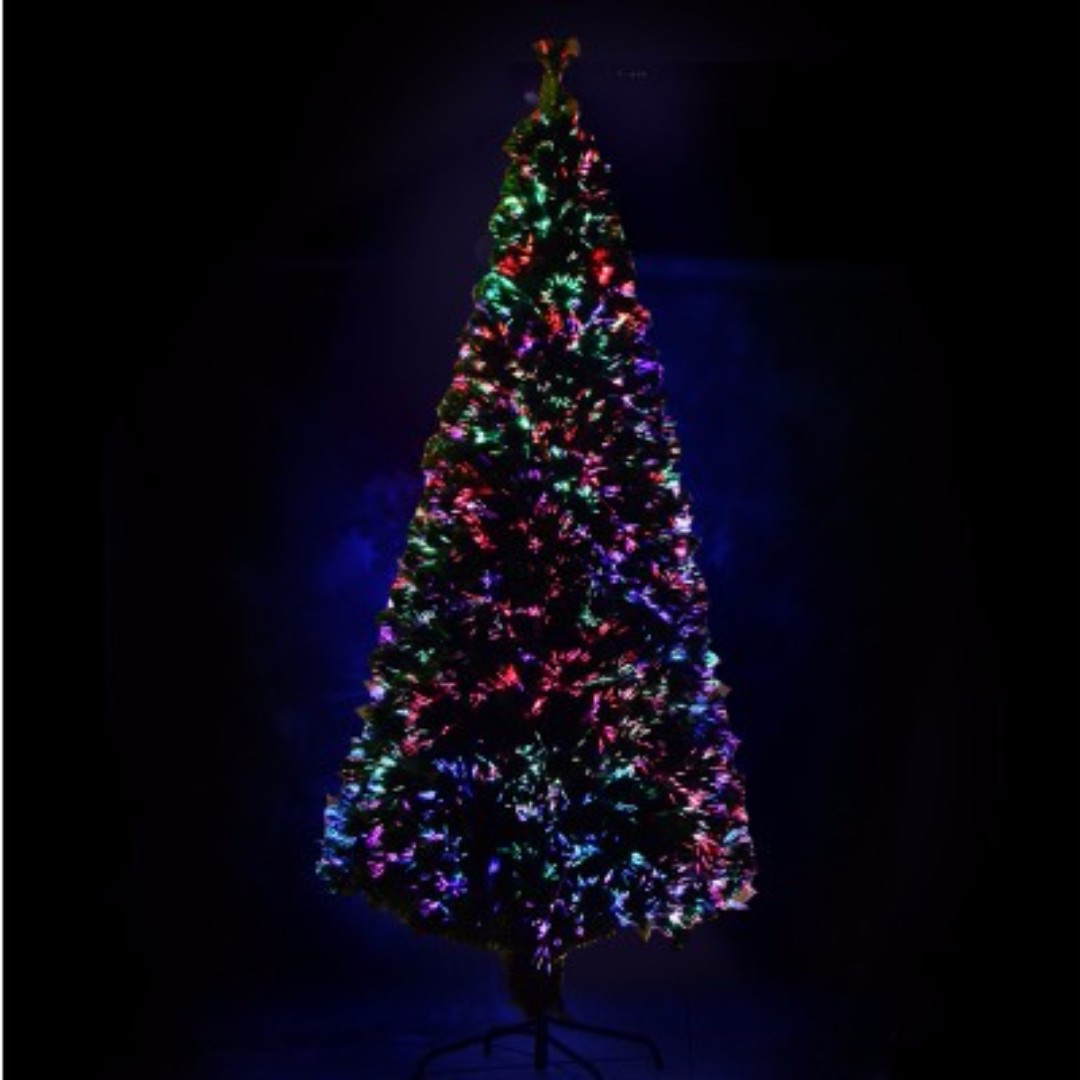LED Christmas Tree - 240cm