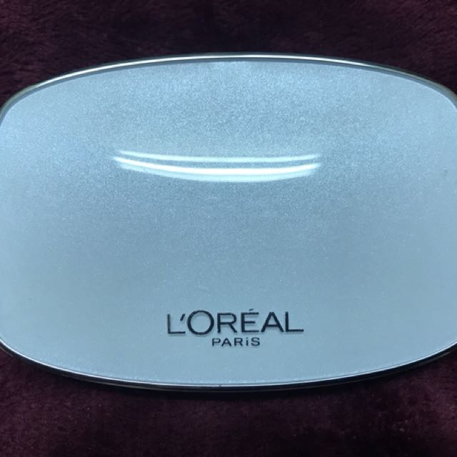 Loreal Poweder Foundation