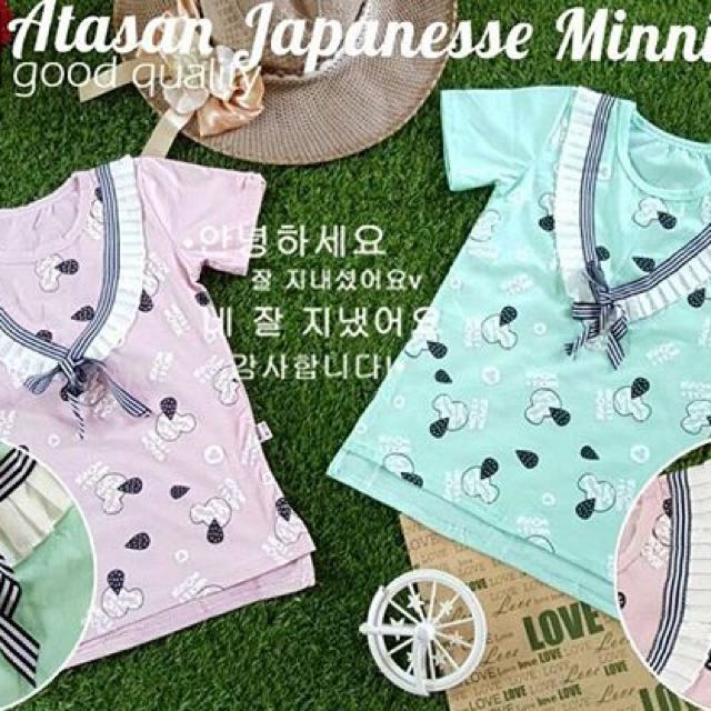 LS ATASAN JAPANESSE MINNIE (IMPORT)