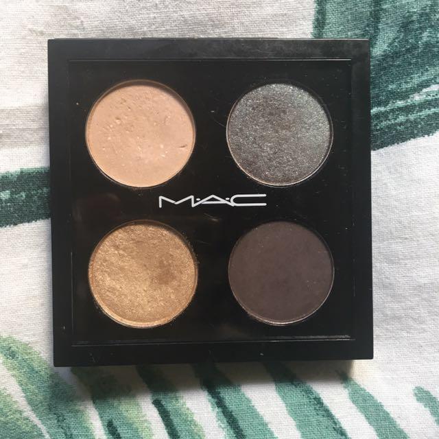 Mac Burmese Beauty Eyeshadow Palette
