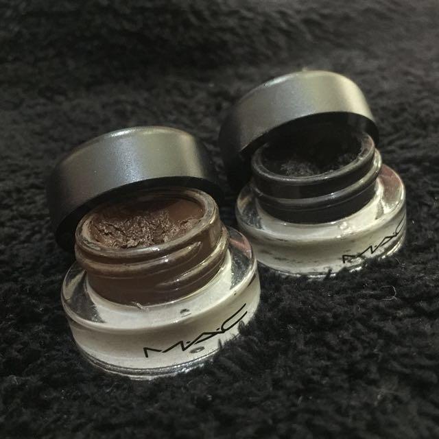 MAC fluidline gel liner