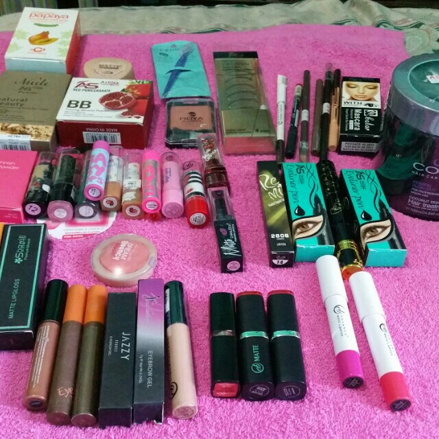 Make Up and Cutix take all for 3000