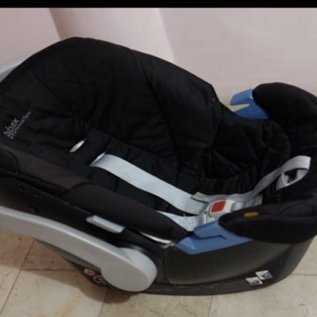 Mamas and papas car seat cybex