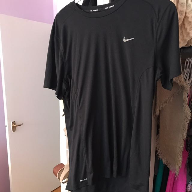 Mens nike dri-fit shirt