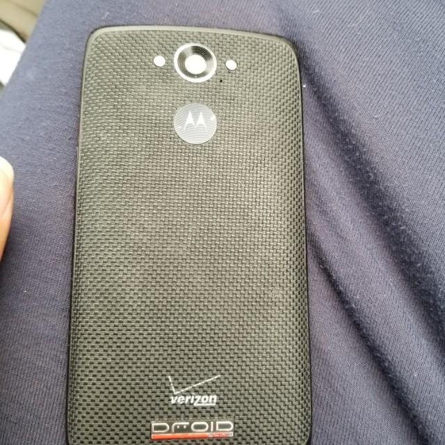 Motorola Android Turbo (negotiable)